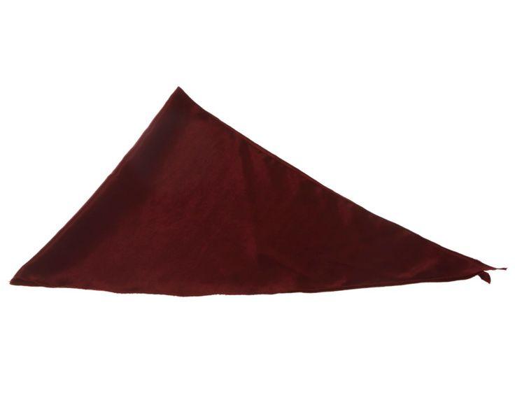 ΑΖ μαντήλι παρέλασης σατινέ τριγωνικό  €2,00
