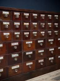 apothecary drawers - Google Search