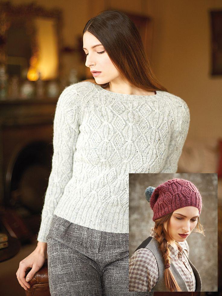 31 Best 60 Rowan Knitting Crochet Magazine Images On Pinterest