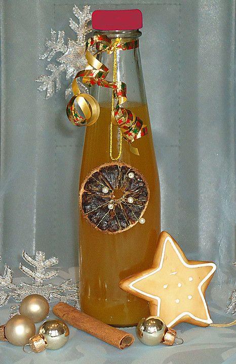 Weihnachtsbalsamico (Rezept mit Bild) von Fluse13 | Chefkoch.de