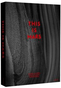 This Is Mars: Mesmerizing Ultra-High-Resolution NASA Photos at the Intersection of Art and Science | Brain Pickings