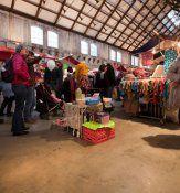 ● AGENDA* Sunday Market, Westergasfabriek Amsterdam