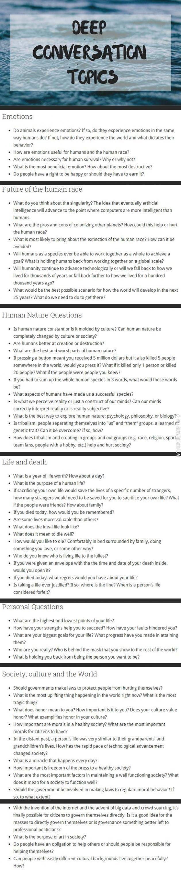 Table Topics Ideas Funny outdoor selfie scavenger hunt edition Best 25 Conversation Starters Ideas On Pinterest