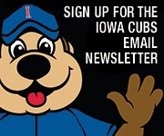 The Official Site of The Iowa Cubs | iowacubs.com Homepage I Chicago Cubs
