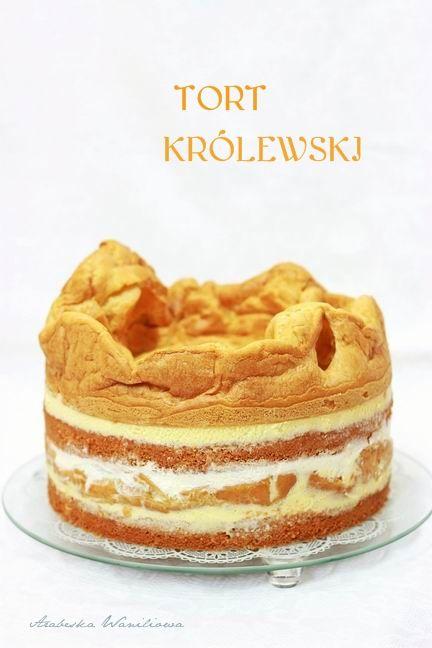 Tort krolewski