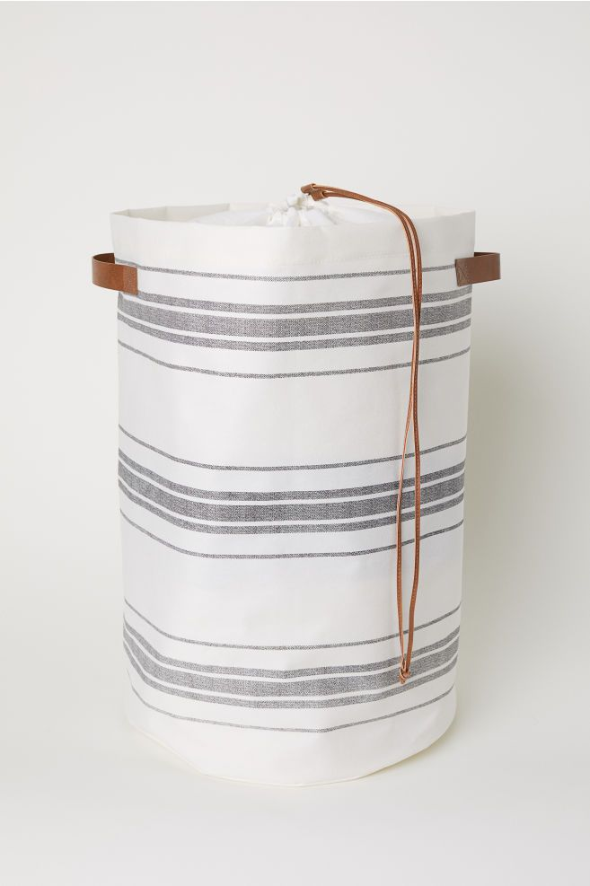 Laundry Bag H M Home Storage Baskets Laundry