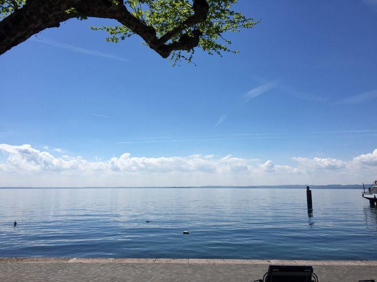 Lake Garda, Italy, 2015