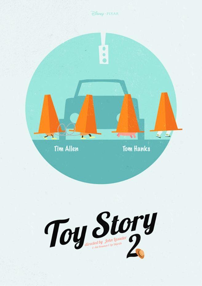#toystory #トイストーリー #Minimal_Design #REX #レックス