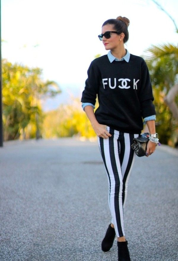 23 Rock Style Fashion
