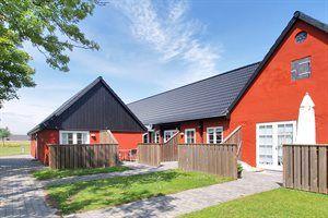Sommerhus Bornholm