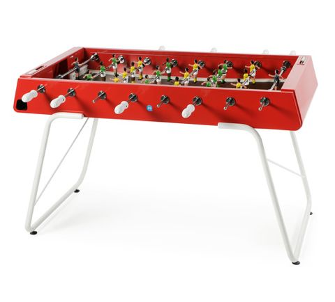 Football Frenzy: RS Barcelona Game Tables 2modern.com