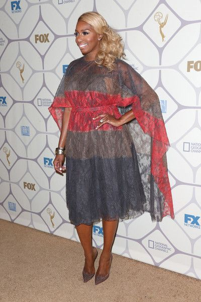 NeNe Leakes Photos Photos - Actress NeNe Leakes attends the 67th Primetime Emmy Awards Fox after party on September 20, 2015 in Los Angeles, California. - 67th Primetime Emmy Awards Fox After Party - Arrivals