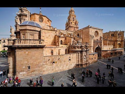 Carta de presentación de Murcia http://alquilercochesmurcia.soloibiza.com/carta-presentacion-murcia/ #alquilercochesmurcia #Murcia