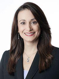 Stomach cancer survivors say: Debbie Zelman