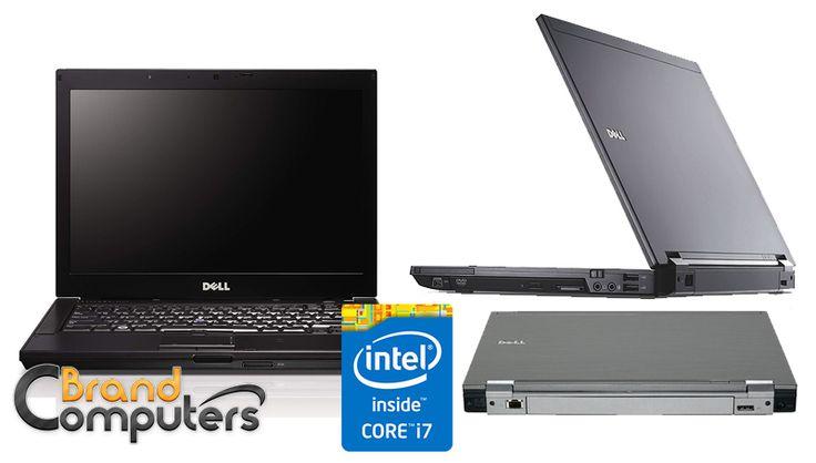 Dell Latitude E6410 - un laptop super portabil - Laptopurile reprezinta o gama de calculatoare destinate persoanelor care se afla mai mult pe drumuri decat la birou dar si celor care doresc sa foloseasca calculatorul oriunde in casa sau chiar pe o terasa ori langa piscina. Prin urmare, ne-am hotarat sa va prezentam un laptop ideal pentru asemenea activitati si anume modelul Dell Latitude E6410. https://www.brandcomputers.ro/blog/dell-latitude-e6410-un-laptop-super-portabil/