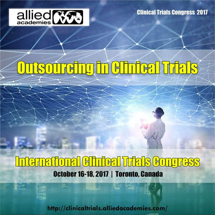 Outsourcing in Clinical Trials Outsourcing of #clinicaltrials presents the US Food and Drug Administration (FDA) and companies with new issues around quality and responsibilities. By properly transferring responsibilities to contract research organizations (CRO) sponsors can eliminate some potential problems. As sponsor has to indicate what specific responsibilities they are transferring to the #CRO in writing.