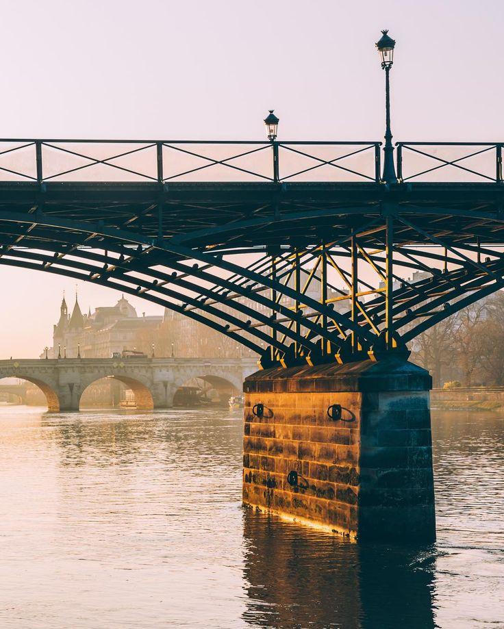 Bridges of Paris ❤