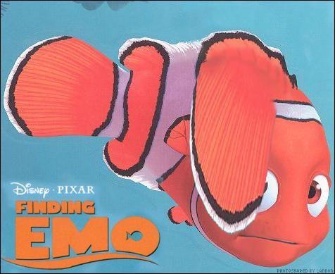 Finding Emo: Finding Emo, Emo Nemo