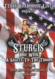 Texas Roadhouse Live: Sturgis Bike Week A Salute to the Troops [DVD], 14828300