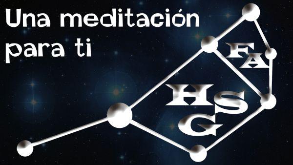 Meditación de Regalo – Lecturas Psíquicas con Fernando Albert
