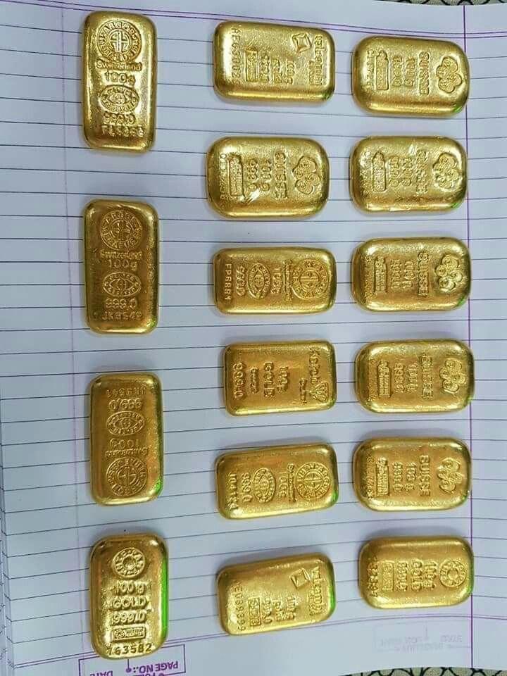 A Short Guide For Gold Bullion Bars Goldbullionbars Dinero Metales Preciosos Abundancia