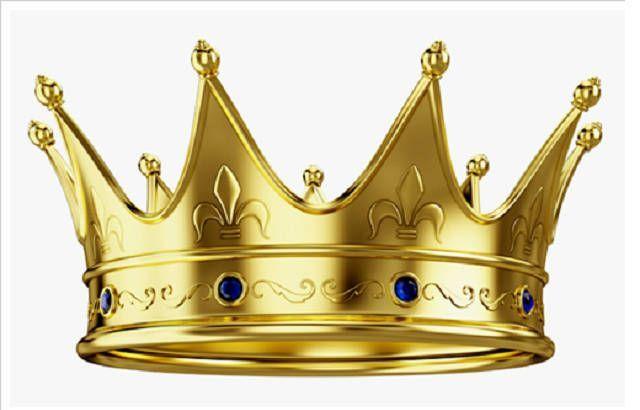 Corona De Rey Corona Resultado De Imagen Para Corona Rey Gold Crown Crown Png Crown Images