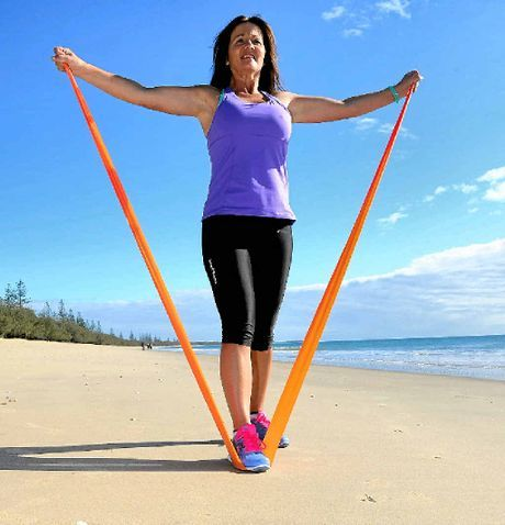 THE RIGHT FIT: Our new health and fitness fortnightly column, brought to you by Leanne Shorter. | Want to lose weight? Here's some tips to help | Resist It #exercise #motivation #fitness