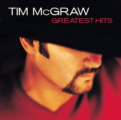 Country ~ Tim McGraw = Greatest Hits - 2000