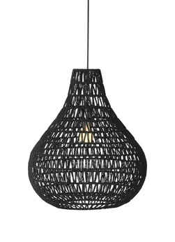 <3 this Lamp 'Drop Black' @ deBijenkorf.nl