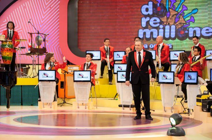 ¿No te quieres perder uno de los mejores programas de CaracolTV? No olvides ver #DoReMillones