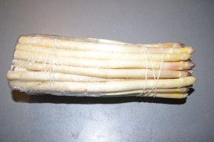 Szparagi w diecie dziecka – podawaj, bo warto!