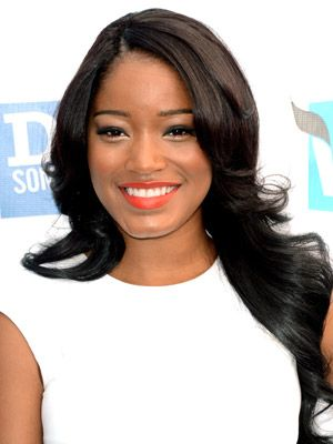 Keke Palmer Hairstyles August 19 2012 Dailymakeover