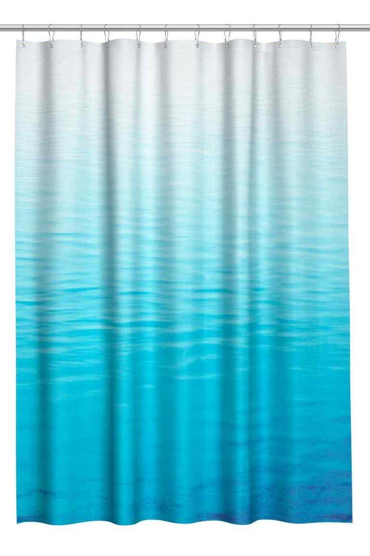 17 mejores ideas sobre anillos de cortina de ducha en for Ganchos para cortina bano