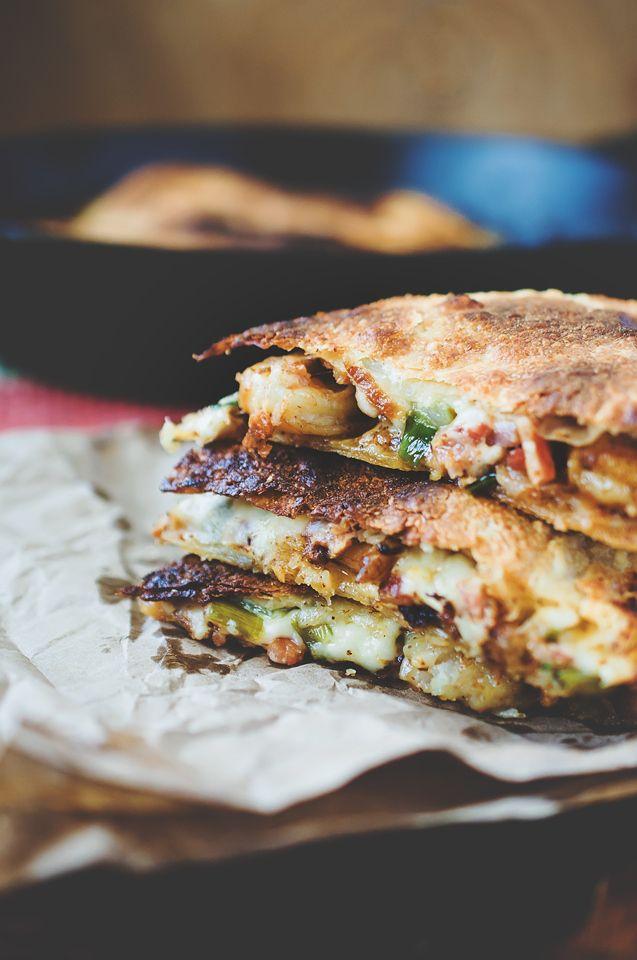 Best 25+ Shrimp quesadilla ideas on Pinterest | Recipe for ...