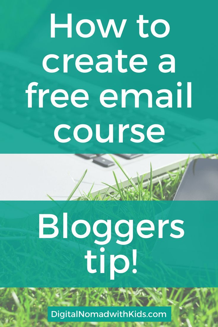 Want to know how to create a free email course? I gathered the info about the first steps to take, the necessary tools to use and how to get those first subscribers. Keep on reading!