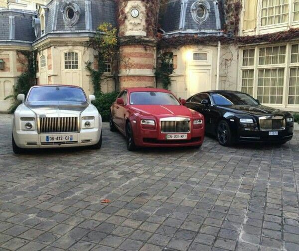 Best Double R Rolls Royce Images On Pinterest Car Ghosts
