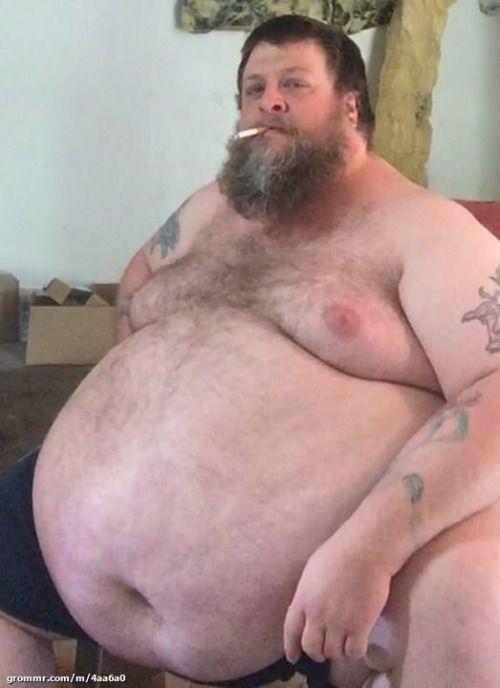 Folks, fat Guys Bears Big man