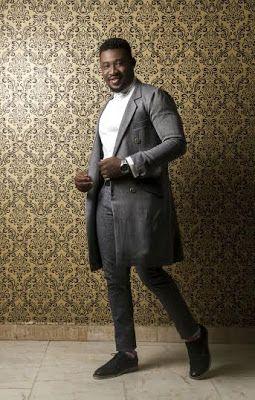 Nollywood hunk, Daniel K Daniel dapper in new pics, reveals his love for Seyi Shay - http://www.thelivefeeds.com/nollywood-hunk-daniel-k-daniel-dapper-in-new-pics-reveals-his-love-for-seyi-shay/
