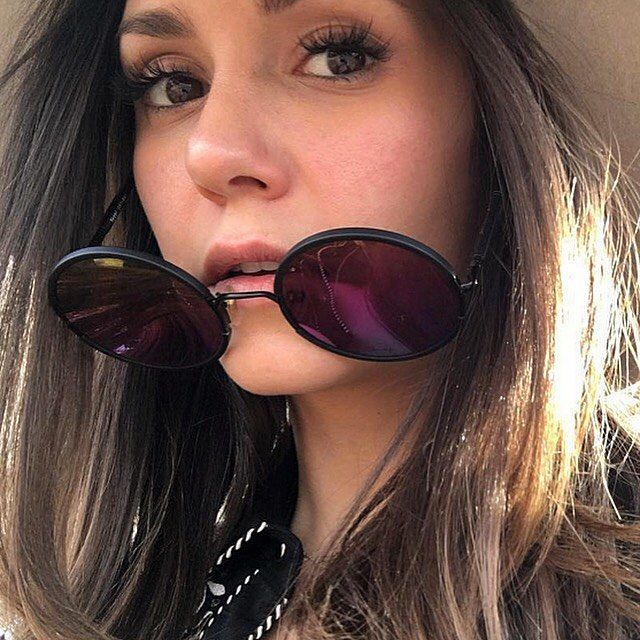 Our friends at @CovetFashion are giving away three of our sunglasses as part of their @Ninadobrev style challenge. The three best looks as chosen by Nina will WIN. Download their app and create a look before their competition ends April 3rd. #covetfashion #sundaysomewhere #ninadobrev