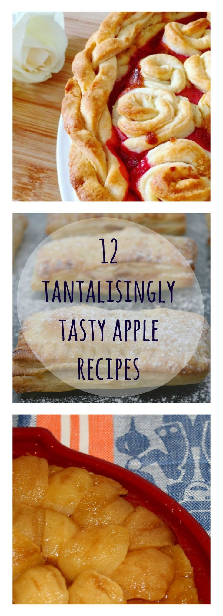 A collection of outstanding and tantalisingly tasty apple recipes form some of the best UK food bloggers. Easy apple recipes that just look and taste amazing. Dive on in! Let me know which is your favourite apple dish