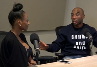 Miko Grimes Charlamagne Tha God: Chris Brown Is On Drugs  Miko Grimes and Charlamagne Tha God are convinced that Chris Brown is on drugs. The video at the end of this article shows Miko and Charlamagne on The Brilliant Idiots. Charlamagne explains that he hates how fake people are these days. He says he would have asked Brown about his alleged drug use if he would have showed up to his Breakfast Club interview.  Chris Brown was addicted to syrup and Xanax  In the past Chris Brown has been…