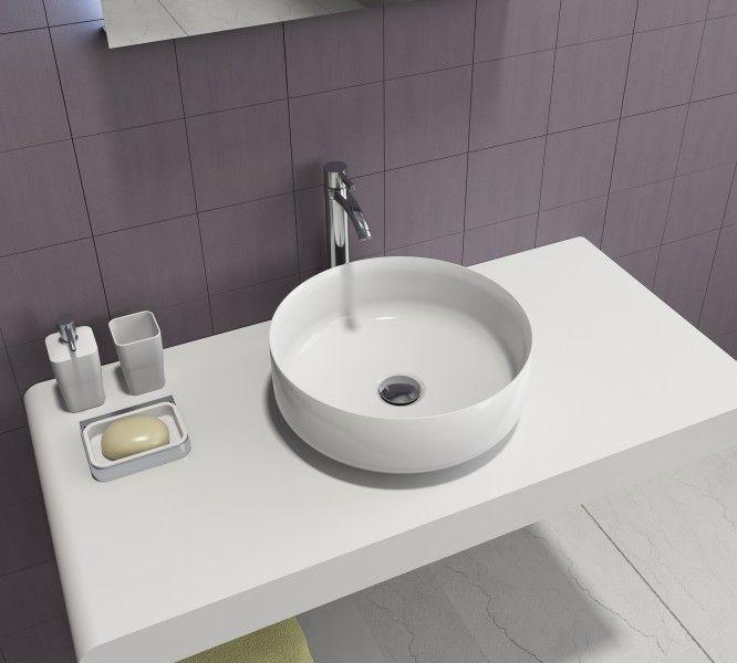 Doppelwaschbecken rund  71 besten Gäste-WC Bilder auf Pinterest | Gäste wc, Waschbecken ...