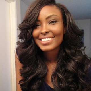 Body waveBody Waves, Hair Colors, Layered Hairstyles, Endless Waves ...
