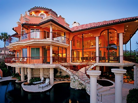 I have to find this house outside the house for Pictures of beautiful houses inside and outside