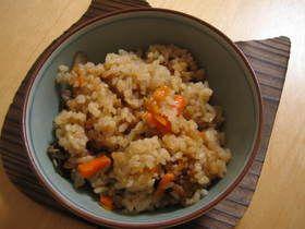 まいたけの炊き込みご飯 by レミファソ [クックパッド] 簡単おいしいみんなのレシピが242万品
