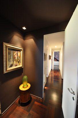 Casa Privata (Milano) Arch. Andrea Castrignano - Progetti di illuminazione residenziale - Buzzi & Buzzi Lighting Design