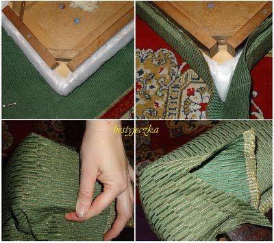 upholstery tips