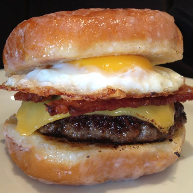 The 22 Most Insane Burgers Ever