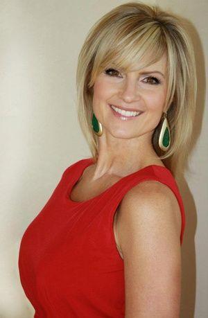 284 Best Hair Styles For Midlife Women Images On Pinterest Hairdos