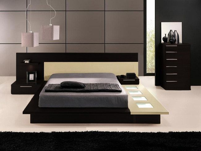 20 awesome modern bedroom furniture designs
